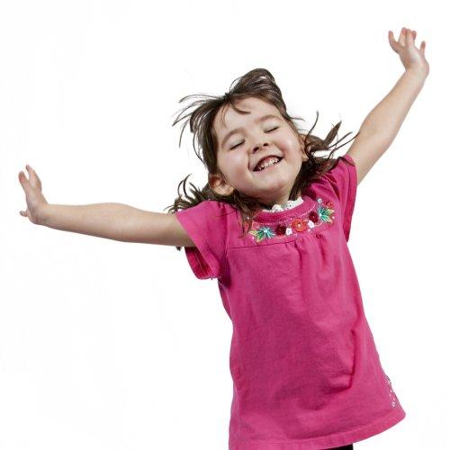 kid - dancing